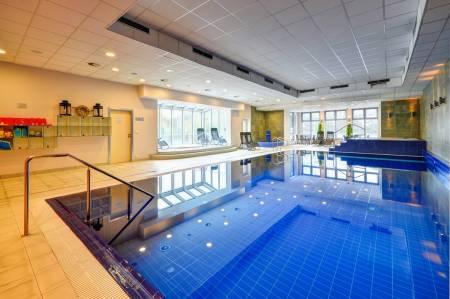 Wellness centrum Helios