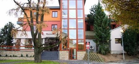 Hotel Elegance, Šumperk