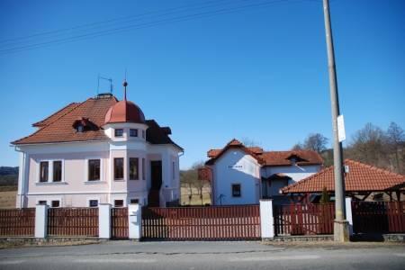 Penzion Palírna Bludov