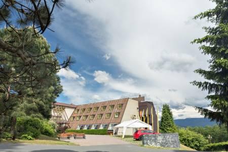 Wellness Hotel Diana, Velké Losiny