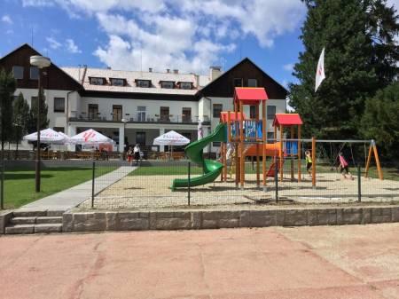 Penzion Brněnka, Velké Losiny