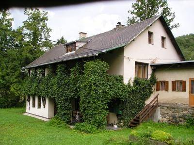 Ranch M, Vernířovice