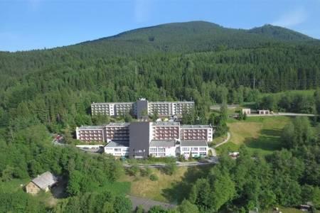 Hotel Dlouhé Stráně, Kouty nad Desnou