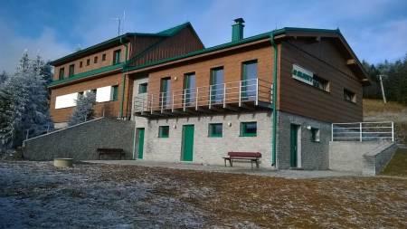 Apartmány U Slivky, Červenohorské sedlo