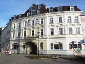 Hotel Koruna, Jeseník