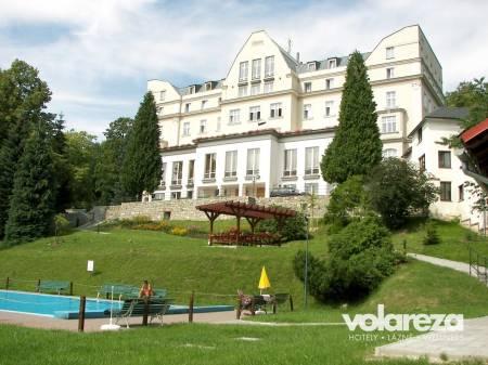 Hotel Albatros, Jeseník