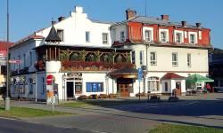 Hotel Staříč, Jeseník
