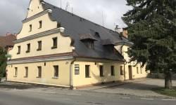 Apartmány Na Rychtě, Lipová-lázně