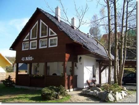 Chata U nás, Lipová-lázně