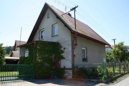Apartmán Domeček, Lipová-lázně