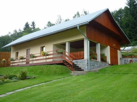 Apartmány Bartoš, Lipová-lázně