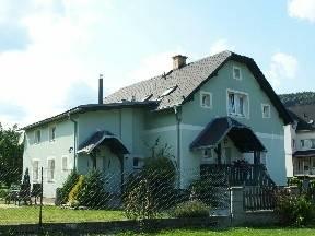 Apartmán Belkovi, Lipová-lázně