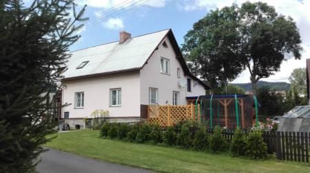 Chalupa Olšanka, Lipová-lázně
