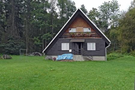 Chata Jesenka, Lipová-lázně