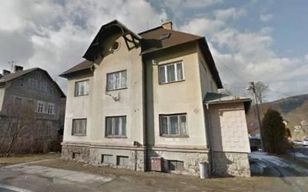 Vila U Pošty, Lipová-lázně