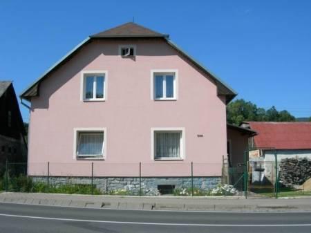 Ubytování U Štrochů, Lipová-lázně