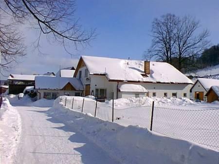 Apartmány Sieravský, Lipová-lázně