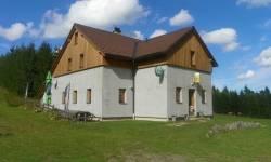 Chata pod Klínem, Ramzová