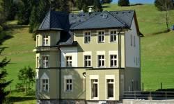 Apartmány Zámeček, Ostružná