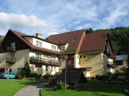 Hotel Reoneo, Vernířovice