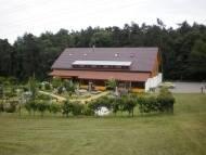 Penzion a restaurace Šelenburk
