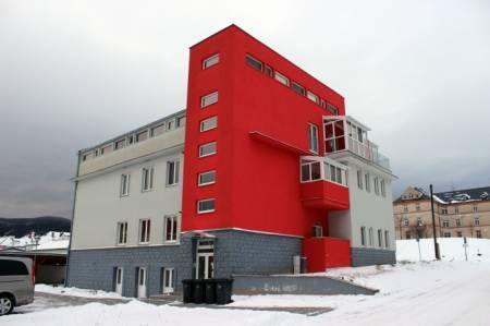 Apartmán Slezská