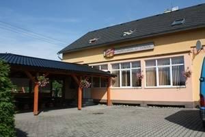 Ubytování a restaurace u Ivana