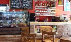 Caffe & shop Ennea