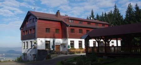 Severomoravská chata