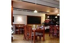 Restaurace Dům kultury