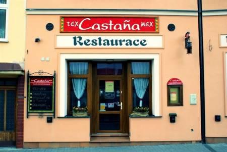 Castaňa