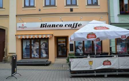 Bianco Caffé