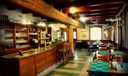 Restaurace Pod Kaštanem
