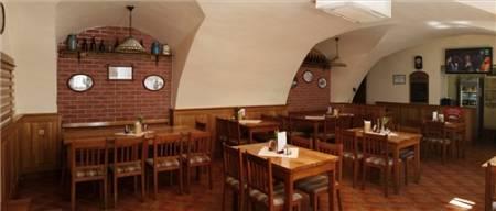 Restaurace Praděd