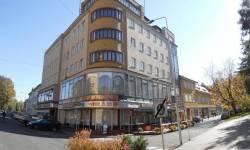 Caffe Patro - Hotel Grand