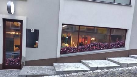 Kavárna Kafinell
