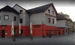 Kavárna U Barborky