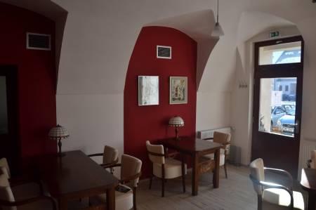 Kavárna U Kašny