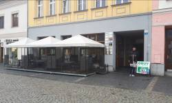 Kavárna Piazza