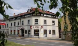 Kavárna Pod Radnicí