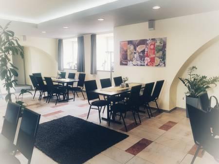 Kavárna Residence