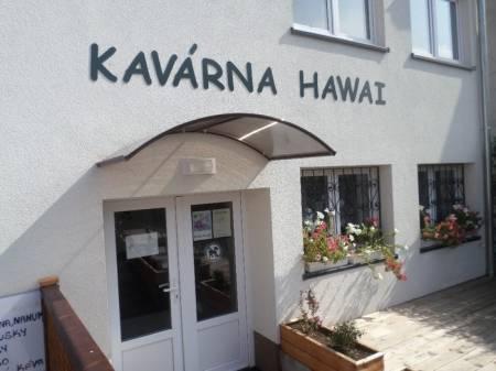 Kavárna Hawai