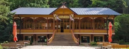 Kavárna Tančírna