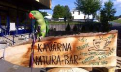 Coffee Natura Bar