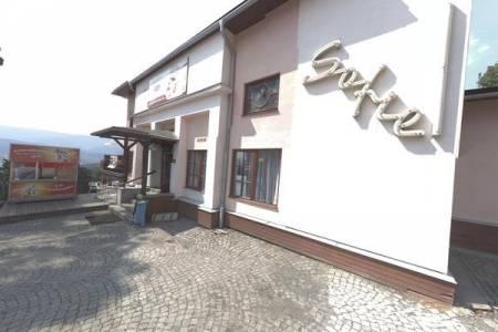 Kavárna Sofie