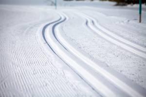 Přispějte na údržbu lyžařských tras