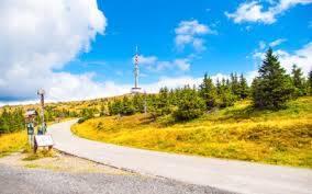 Pěšky hřebenovkou Jeseníků. Druhé nejvyšší pohoří Česka nabízí nádhernou přírodu i panoramata!