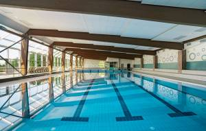 Od září je otevřen zbrusu nový bazén v Šumperku
